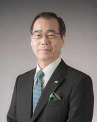 Seiichi Matsuo, D. Med.President of Nagoya University