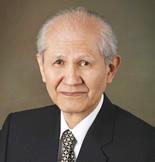 Dr. Osamu Shimomura
