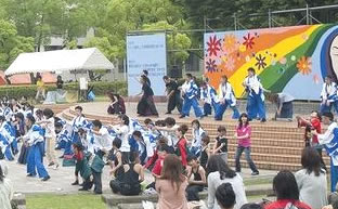 Nagoya University Festival (Meidaisai / 名大祭)